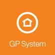 GP System – bramy, okna, rolety, drzwi, automatyka Logo