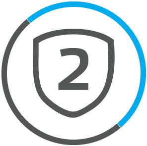 Bramy przemysłowe - 2 lata gwarancji - ikona