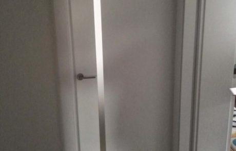 Montaż drzwi lakierowanych Porta - Łódź