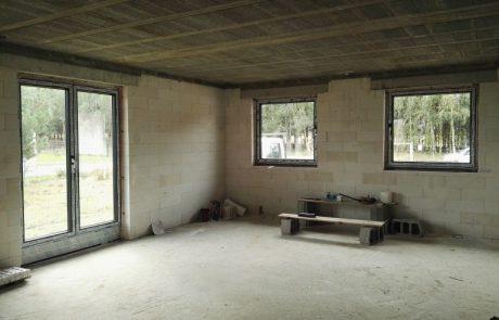 Ciepły montaż okien oraz rolet - Pabianice