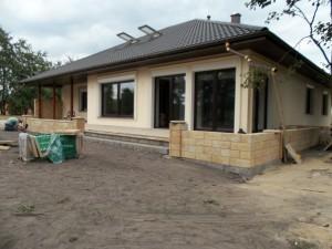 Montaż okien, rolet, bramy i drzwi - Łódź