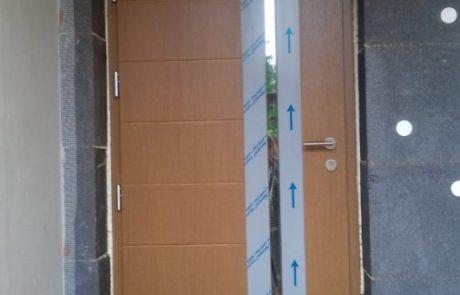 Montaż drzwi drewnianych Parmax - Pabianice