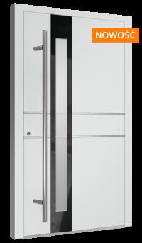Drzwi zewnętrzne Solano S303