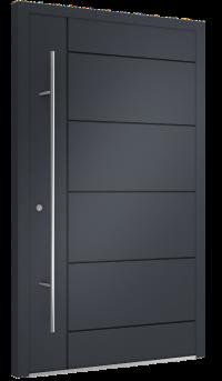Drzwi zewnętrzne Solano S101