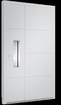 Drzwi zewnętrzne Solano S103