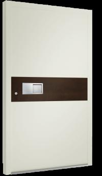 Drzwi zewnętrzne Solano S105