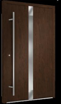 Drzwi zewnętrzne Solano S201