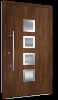 Drzwi zewnętrzne Solano S202