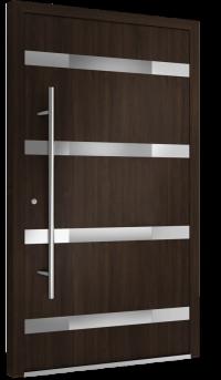 Drzwi zewnętrzne Solano S203