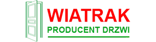 Drzwi Wiatrak - logo