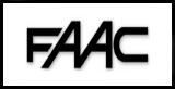 FAAC - logo